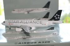 "Swiss A320-200 ""Star Alliance"" (HB-IJO), 1:200, JFox"