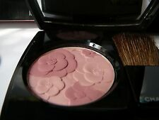 Chanel Jardin de Chanel Blush Camelia Rose 3g  new&boxed RARE!