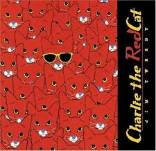 Charlie the Red Cat