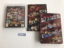 J-Stars Victory VS+ - Avec Mini-Guide Et Steelbook - PS3 - FR - Neuf Blister