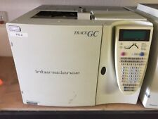 Thermo Finnigan Trace GC With FID Base 230v