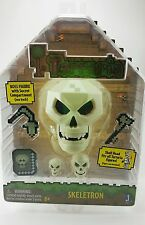 New Terraria Skeletron Boss skeleton skull head action figure toy by Jazwares