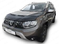 BONNET BRA Dacia Duster anno dal 2018 la Caduta Massi Protezione CAR Bra TUNING