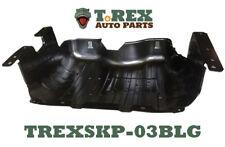 1999-2004 Jeep Grand Cherokee Fuel Tank Skid Plate