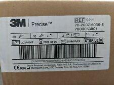 Case of 30!! NEW 3M Precise Disposable Skin Staple Remover SR-1 70-2007-5036-5