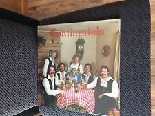 "CONTINENTALS  ""Polka Time""  NEW SEALED POLKA LP---LAST 1!!"