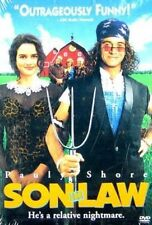 Son in Law 0717951003263 With Brendan Fraser DVD Region 1