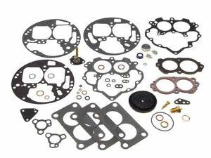 Carburetor Repair Kit For 1970-1972 Mercedes 250C 1971 F854HB