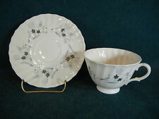 Royal Doulton Millefleur H4953 Cup and Saucer Set(s)