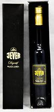 Jever Bier Brauerei, Digestif, Schnaps, black Label, 40%, 40ml