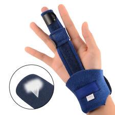 Pain Relief Trigger Finger Extension Fixing Splint Hand Protection Brace MT541
