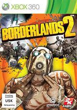 Microsoft XBOX 360 Spiel Borderlands 2 NEU*NEW*18