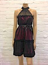 ASOS Stunning Translucent Cocktail Dress UK Size 8