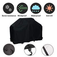 BBQ Cover Waterproof Barbecue Covers Garden Patio Grill Protector 7 models