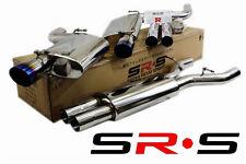"""SRS 3"""" CATBACK EXHAUST 05 06 07+ DODGE MAGNUM 6.1L V8"""