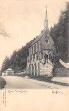 BR42029 Kufstein Konig otto kapelle austria