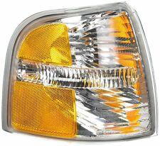 02-04 Ford Explorer Turn Signal/Parking Light Assembly Passenger Right Side