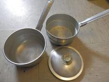 Paderno Sambonet Nudelsieb für Topf Aluminium 3 Maße