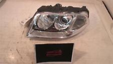 2002 Volkswagen Passat Headlight driver left head lamp light 3B0941015AQ