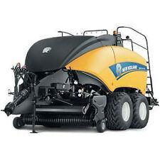 Britains New Holland Contemporary Diecast Farm Vehicles