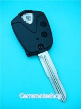 Proton 2 Button Remote Key Shell - Wira 415 416 Persona right blade