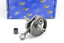 Crankshaft advanced big cone for Vespa ET3/Primavera - 100% Made in Italy