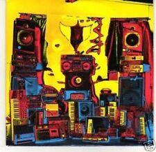 (J761) Bumblebeez, Prince Umberto & The Sister .- DJ CD