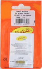 SLOT IT SICN06 NEODYMIUM RACE MAGNET NEW IN PACKET 1/32 SLOT CAR PART