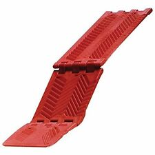 Foldable Traction Mat Sand Mud Snow Ice 4x4 Stuck Recovery Van Truck Car