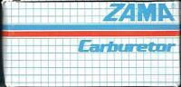 C1U-H39A Genuine Zama Carburetor equal to Homelite UP00608A UP00608 UP00021