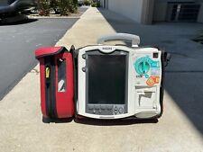 Philips Heartstart Mrx M3536a Monitor Defibrillator
