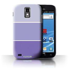 STUFF4 Back Case/Cover for Samsung Galaxy S2 Hercules/T989/Pastel Colour Tones