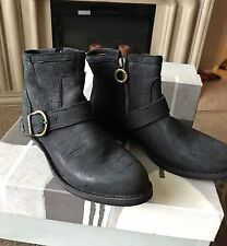 New Fiorentini and Baker boots ankle boot Size 36.5