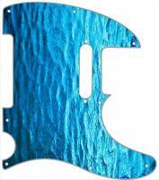 Telecaster Pickguard Custom Fender Tele 8 Hole Guitar Pick Guard Water Surface