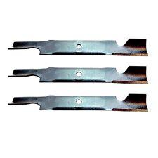 """Copperhead Blades fit Toro 117-7277-03 ZMaster Z2000 Titan Zero Turn 74871 48"""" D"""