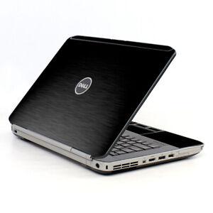 LidStyles Metallic Laptop Skin Protector Decal Dell Latitude E5520