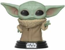 Funko Pop! 48740 Star Wars The Mandalorian Baby Yoda The Child