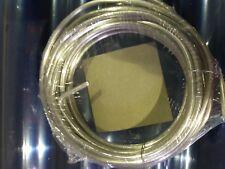 Aluminium Craft Wire 4.5mm x 5m