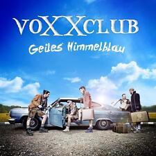 Voxxclub - Geiles Himmelblau - CD - Neu / OVP