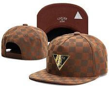 2016 Cool ! Fashion adjustable baseball cap snapback hip-hop hat NEW 13