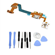 For Lenovo YOGA Tablet 2 1371F USB Charger Charging Port Flex cable + Tools sksz