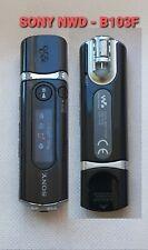Sony Walkman NWD-B103F Black  Digital Media Player Specs.