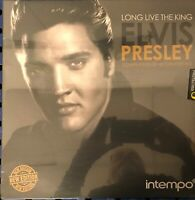 Elvis Presley Compilation of His Greatest Hits (Vinyl) New Sealed Free UK P&P