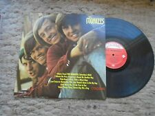 The Monkees Self Titled Colgems Records COM-101 Mono