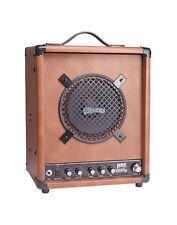 Pignose Hog 30 Battery Powered Amplifier 30 Watt Portable Busker Amp