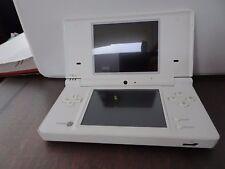 Used Nintendo DSi Polar White