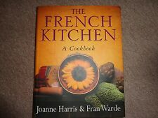 Book Cooking Food Kitchen The French Kitchen Joanne Harris Fran Warde