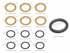 Mercedes E300 98-99 Set Diesel Delivery Valve Seals and Shutoff Valve O-ring