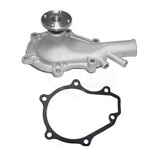 New Water Pump w/Gasket For 65-87 Dodge Chrysler Plymouth 2.8L 3.2L 3.7L AW7100