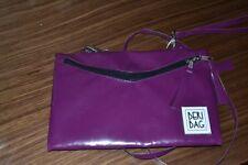 Pochette borsa Beri Bag postino eco pelle tracolla